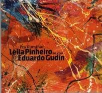 Leila Pinheiro e Eduardo Gudin 2007