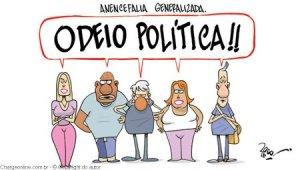 ODEIO-POLITICA
