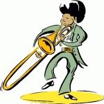Trombone-Trombonista